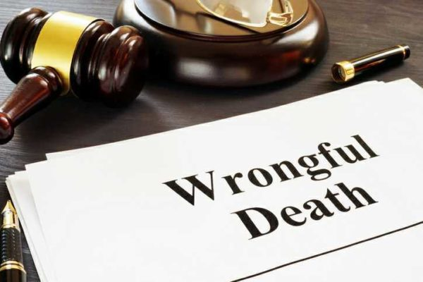 Assisted living wrongful death